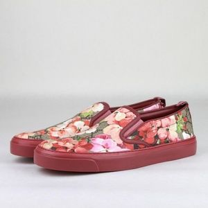 Gucci Shoes - Gucci Canvas Slip-On Sneaker, Women Size 36 (US 6)